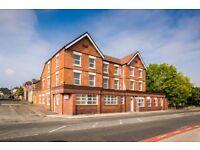 1 bedroom flat in Borough Road, Birkenhead, CH42