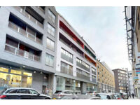 2 double bedroom penthouse with balcony in the Spaceworks Development on Plumbers Row in Spitafields