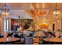 Waiters & Waitresses | Chutney Mary | London