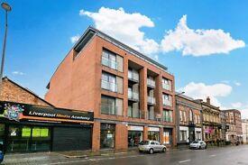 2 bedroom flat in Spectrum Building 74 Duke Street, Liverpool, L1