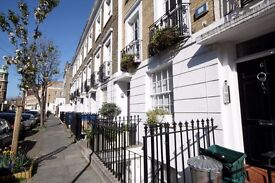 1 bedroom flat in Bromfield Street, Islington, N1