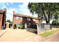 2 bedroom house in Lincoln Road, Shortstown, Bedford, MK42