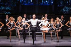 THREE amazing seats to Lord of the Dance - Dangerous Games