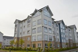 2 bedroom second floor flat, Old Harbour Square, Riverside Stirling