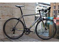 Boardman Road Comp road bike 2014 XL