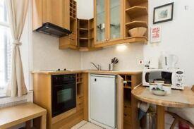 Studio flat in 39 Gloucester Street Gloucester Street, Pimlico, SW1V