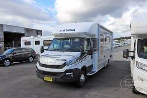 Avida Motorhome - 50th Anniversary Esperance B7944 #6643 Windale Lake Macquarie Area Preview