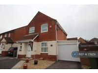 3 bedroom house in Brad;Ey Stoke, Bristol, BS32 (3 bed)