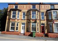 5 bedroom house in Princes Road, Bangor, Gwynedd, LL57