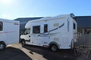 Sunliner Motorhome - Pinto 1 #6631 Windale Lake Macquarie Area Preview