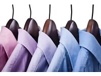 Pressing Business Ironing Service