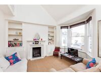Charming 2 Double Bedroom Conversion Flat- Munster Village- £425pw- AVAILABLE NOW! Fulham SW6