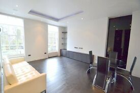 2 bedroom flat in Myddleton Square
