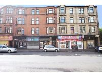 Unfurnished 3rd Floor Flat to Let within Paisley - Causeyside Streeet