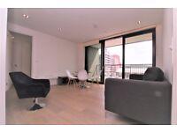 2 bedroom flat in Plimsoll Building Handyside Street, Kings Cross, N1C