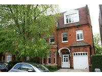 South Hampstead. 3 bedroom and 2 bathroom flat very close to Underground/Overground stations.