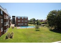 2 bedroom flat in Mark Anthony Court, Hayling Island, PO11
