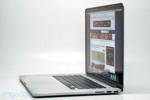 "Macbook Pro Retina 15"" Core i7 16Gb et 500SSD Seulement 1499$"