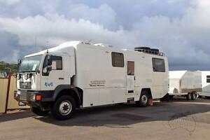4x4 Motorhome Caravans Amp Campervans Gumtree Australia
