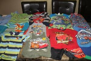 disney clothes size 3