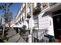 2 bedroom flat in Bromfield Street, London, Angel, N1