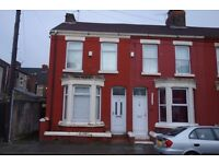 2 bedroom house in Cranborne Road, Liverpool, L15