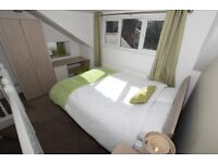 1 bedroom in Pitcroft Avenue - Room 4, Reading, RG6