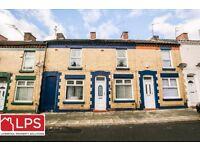 4 bedroom house in 12 Dunstan Street, Liverpool, L15