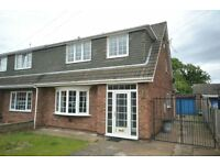 3 bedroom house in Sheraton Drive, Humberston, Grimsby