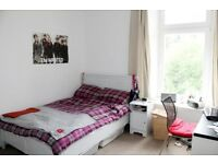Double Bedroom in Student Flat in West End of Glasgow
