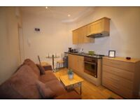 Beautiful lower ground studio, in the heart of Bayswater.