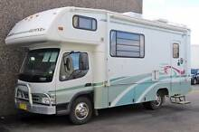 Winnebago (Avida) Motorhome - Alpine 2135 #6156 Windale Lake Macquarie Area Preview