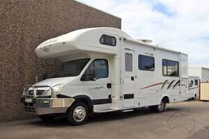 Winnebago (Avida) Motorhome - Esperance C2634SL #6483 Windale Lake Macquarie Area Preview