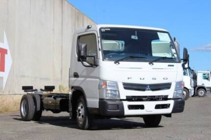 Fuso Canter 515 Manual Tray (FEJ30435)