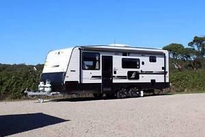 Royal Flair Caravans - Whitebridge F22 #6114 Windale Lake Macquarie Area Preview