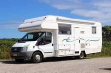 TrailLite Motorhome - Premium #6012 Windale Lake Macquarie Area Preview