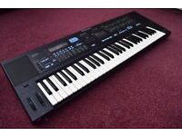 Technics Synthesiser Keyboard