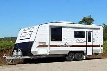 Colorado Caravans - Frontier 200E #ORDER NOW Windale Lake Macquarie Area Preview