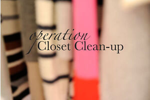 Closet clean-up. Multiple items. ONLY $5 EACH!