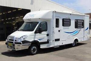 Winnebago (Avida) Motorhome - Esperance B2634SL #6390 Windale Lake Macquarie Area Preview