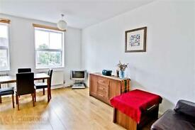 RECENTLY REFURBISHED ONE BEDROOM FLAT IN PERIOD CONVERSION