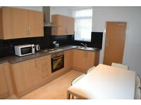 Six Double Rooms Available to Rent in Liverpool