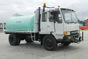 Mitsubishi FK WATER TANK / TIPPER Water truck Burton Salisbury Area Preview