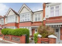 4 bedroom house in Wincanton Road, London, SW18
