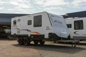 Jayco Off-Road Caravan - Starcraft Outback 18.55-3 #8268 Bennetts Green Lake Macquarie Area Preview