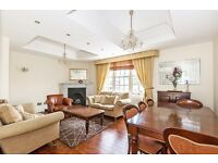 3 bedroom flat in Clifton Court Northwick Terrace, London, NW8