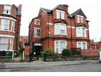 2 Bed Second Floor Flat, Burford Road, Forest Fields, Nottingham, NG7 6AZ