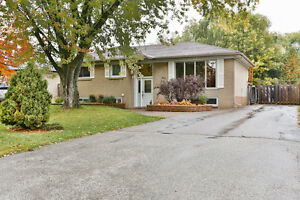 95 Tindale Road -  4BR 4WR Home in the heart of Stouffville