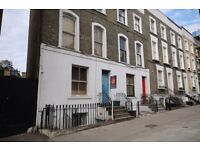1 bedroom flat in Offord Road, London, N1