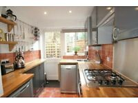 2 Bed Flat with private Garden- Vauxhall